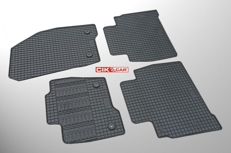 tapis en caoutchouc pour voitures ford fabricant cikcar. Black Bedroom Furniture Sets. Home Design Ideas